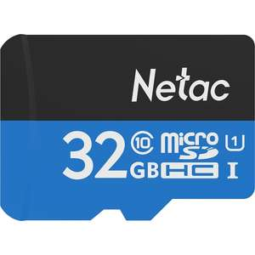 Netac P500 Class 10 32G Micro SDHC za 8.99$