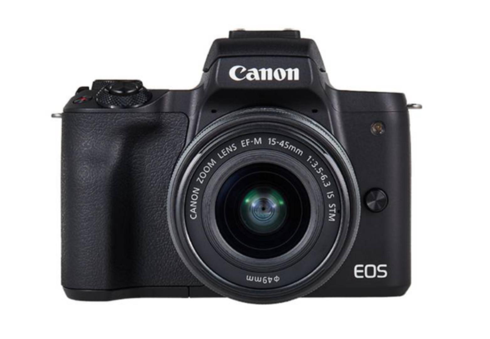 [Cashback] Wybrane aparaty i obiektywy Canon do - 1290 zl