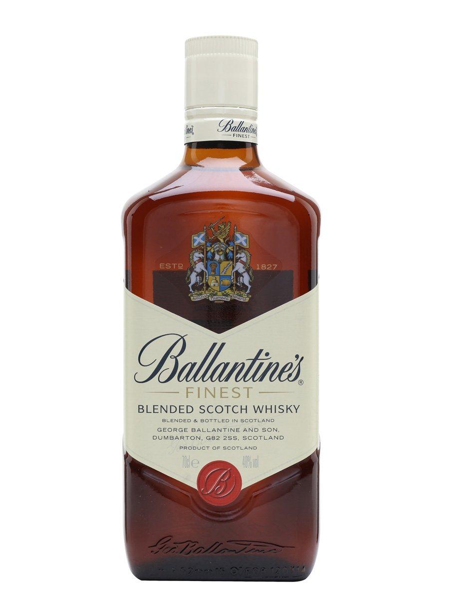 Ballentines 1 l - Carrefour