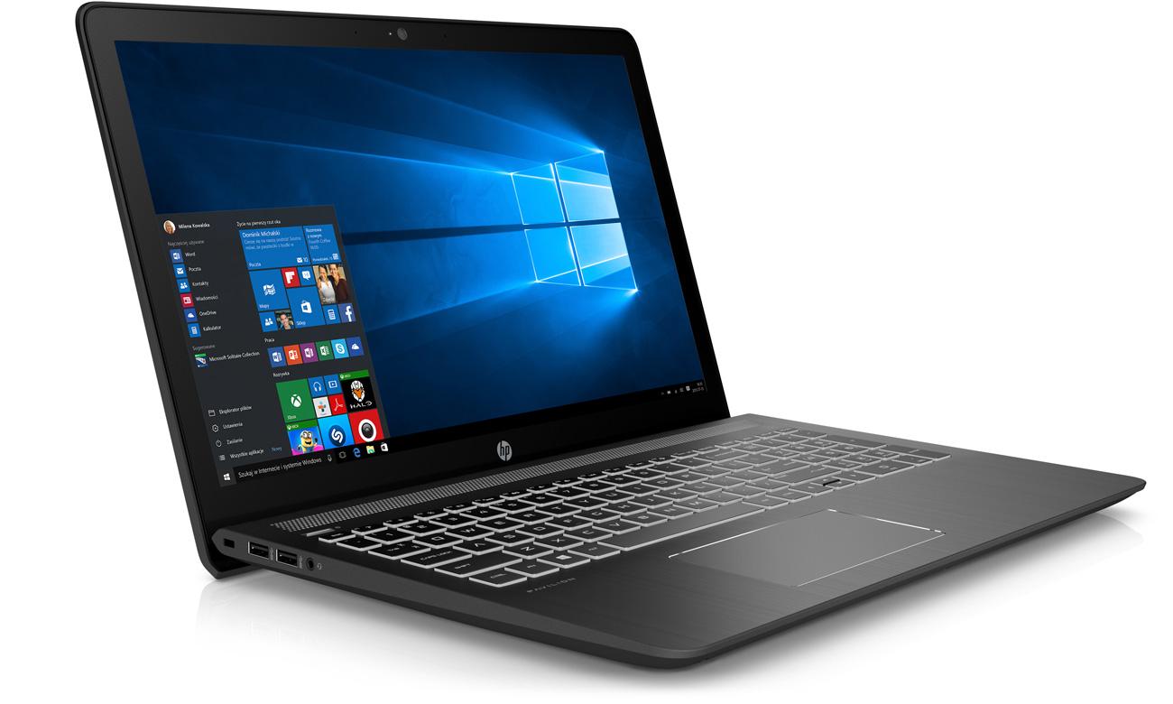 HP Pavilion Power i5-7300H/8GB/1TB/Win10 GTX1050