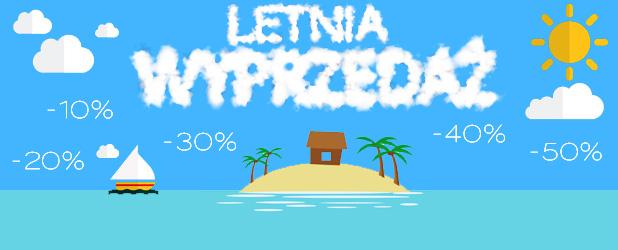 Letnia wyprzedaż gier na konsole, PC oraz filmów (gry na PS3 od 5,99zł) @ Ultima.pl