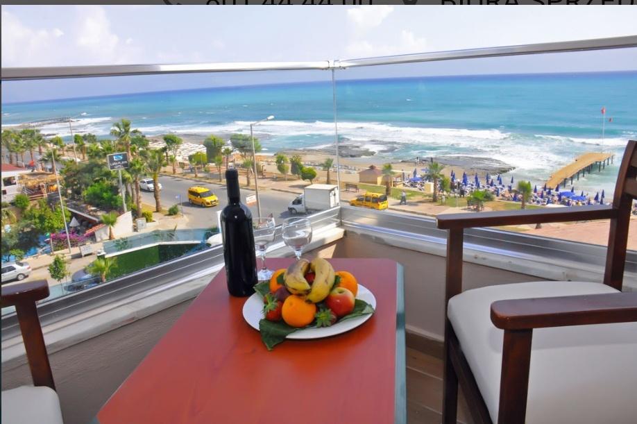 Club Bayar Beach Hotel / Alanya / Turcja / wakacje