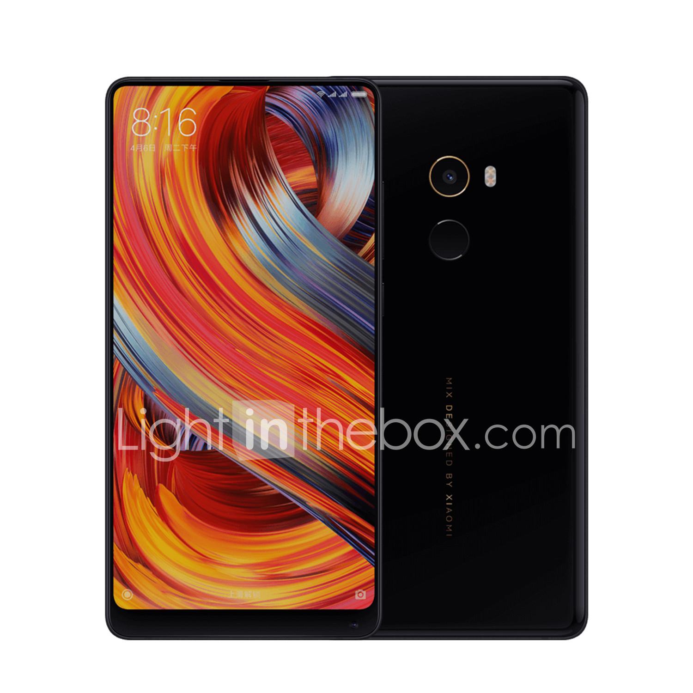 Xiaomi Mi Mix 2 za ok. 1290zł (z ubezp. od Vat i przesyłką)