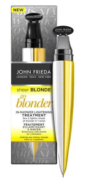 Rozjaśniacz do włosów John Frieda za 14,72zł @ Kosmetyki AA