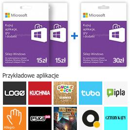 tablet DELL Venue 8 PRO (64GB) + etui+ bon na 150zł + bony microsoft na 60zł  za 1099zł @ Komputronik