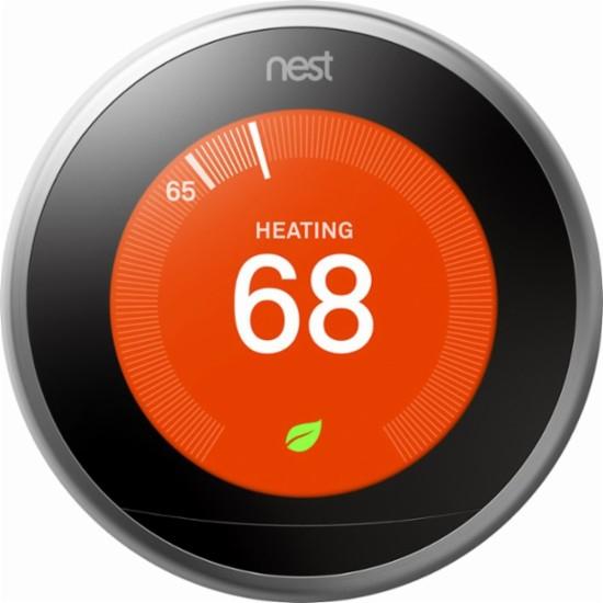 Nest 3 - inteligentny termostat