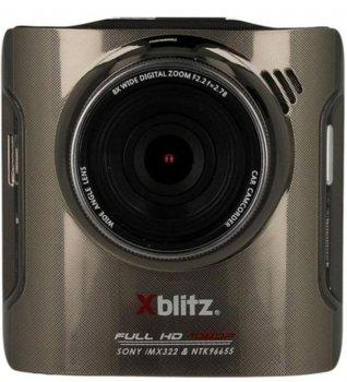 Wideorejestrator XBLITZ P100 - promocja -69%