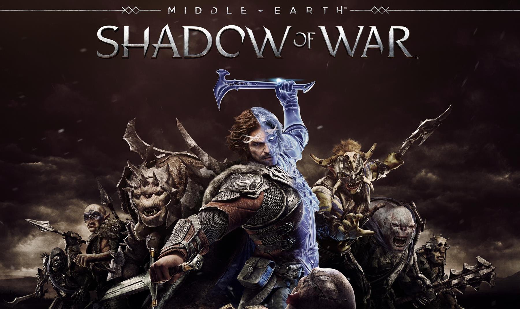 Darmowy weekend z grą Middle-earth: Shadow of War na Steam