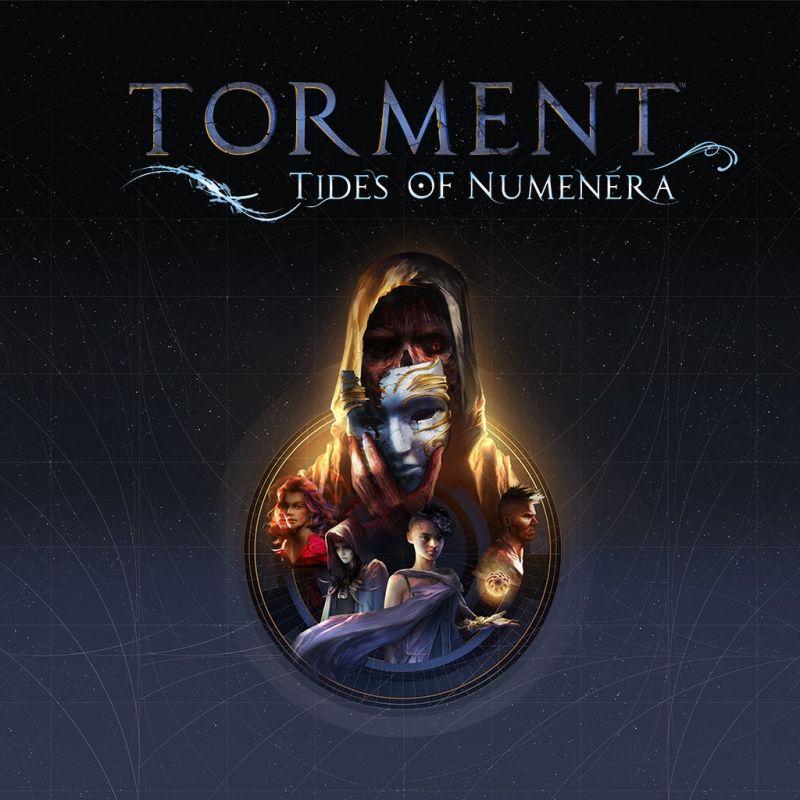 Darmowy weekend z grą Torment: Tides of Numenera - Steam, PC, RPG
