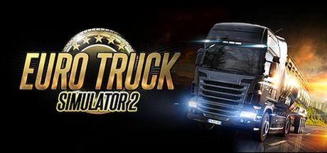 Euro Truck Simulator 2 STEAM