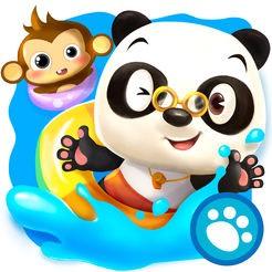 Dr. Panda's Swimming Pool za darmo w App Store