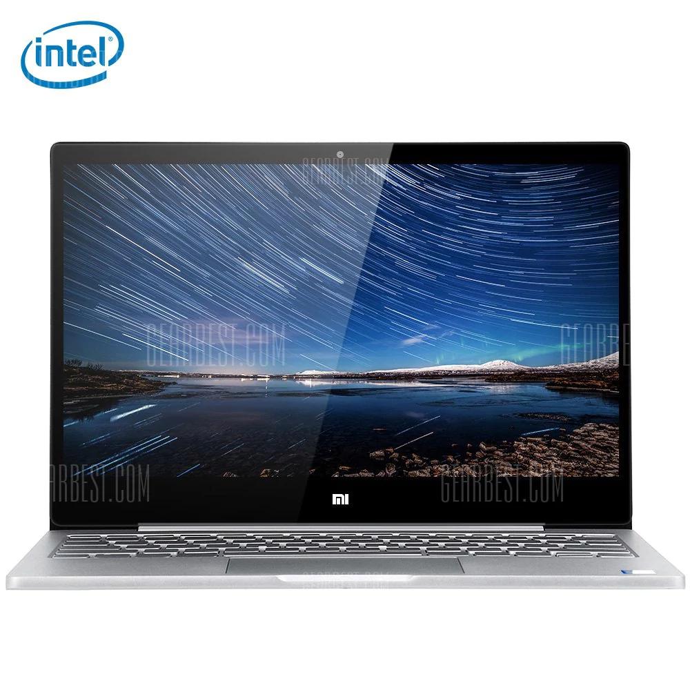 Laptop xiaomi air 12 M3-6Y30 HK gearbest