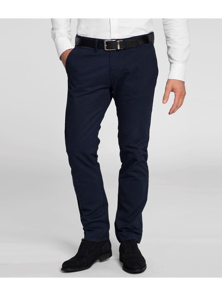 Męskie spodnie za 80zł (cztery kolory) @ KappAhl
