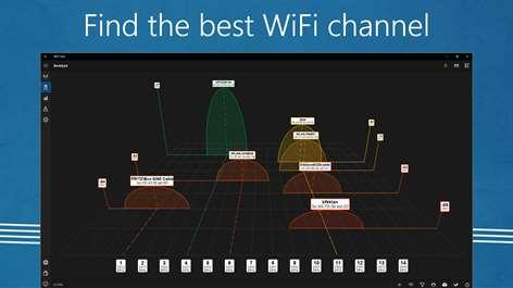 Wifi Tool za free