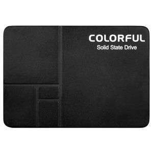 Colorful 480gb SSD 3D MLC Nand