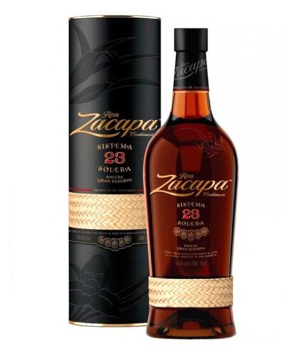 Rum Zacapa 23 YO Gwatemala 0,7l