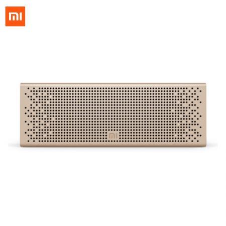Xiaomi Mi Bluetooth Speaker CN Version $25,99