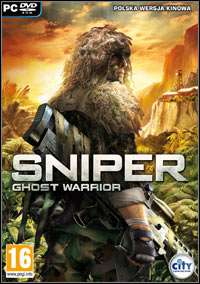 Sniper Ghost Warrior: Gold Edition (Steam) @indiegala