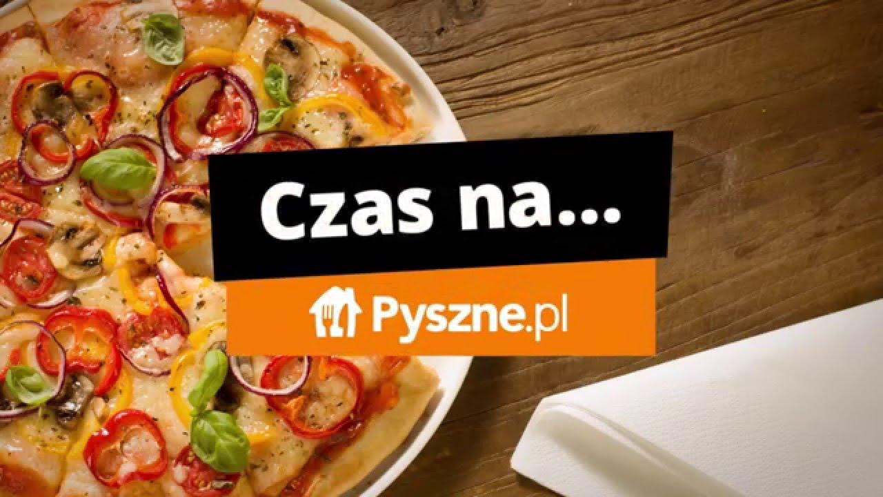 Kod rabatowy 20zł na pizze z pyszne.pl w Rzeszowie