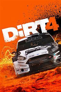 DIRT 4 XBOX ONE - cyfrowa wersja z Turcji