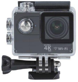Kamera sportowa FOREVER SC-400 PLUS 4K Wi-Fi (NTK96660+Sony078)
