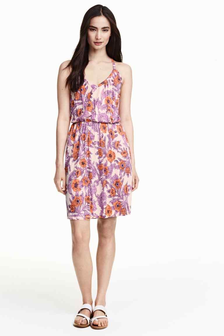 Letnia sukienka za 13zł + darmowa dostawa @ H&M