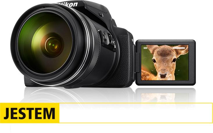 Nikon Cashback - zwrot gotówki do 300zł na aparaty @ Nikon