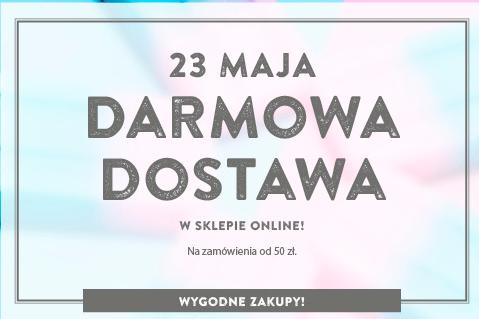 Darmowa dostawa w dniu dzisiejszym (MWZ 50zł) @ Home and You