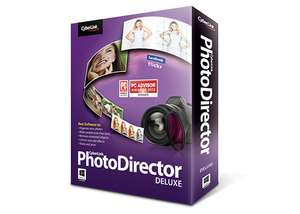 CyberLink PhotoDirector 5 Deluxe za DARMO (cena regularna $59.99) @ SharewareOnSale