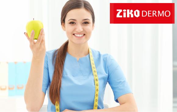 Bezpłatne konsultacje dietetyczne @ Apteka Ziko (Poznań)