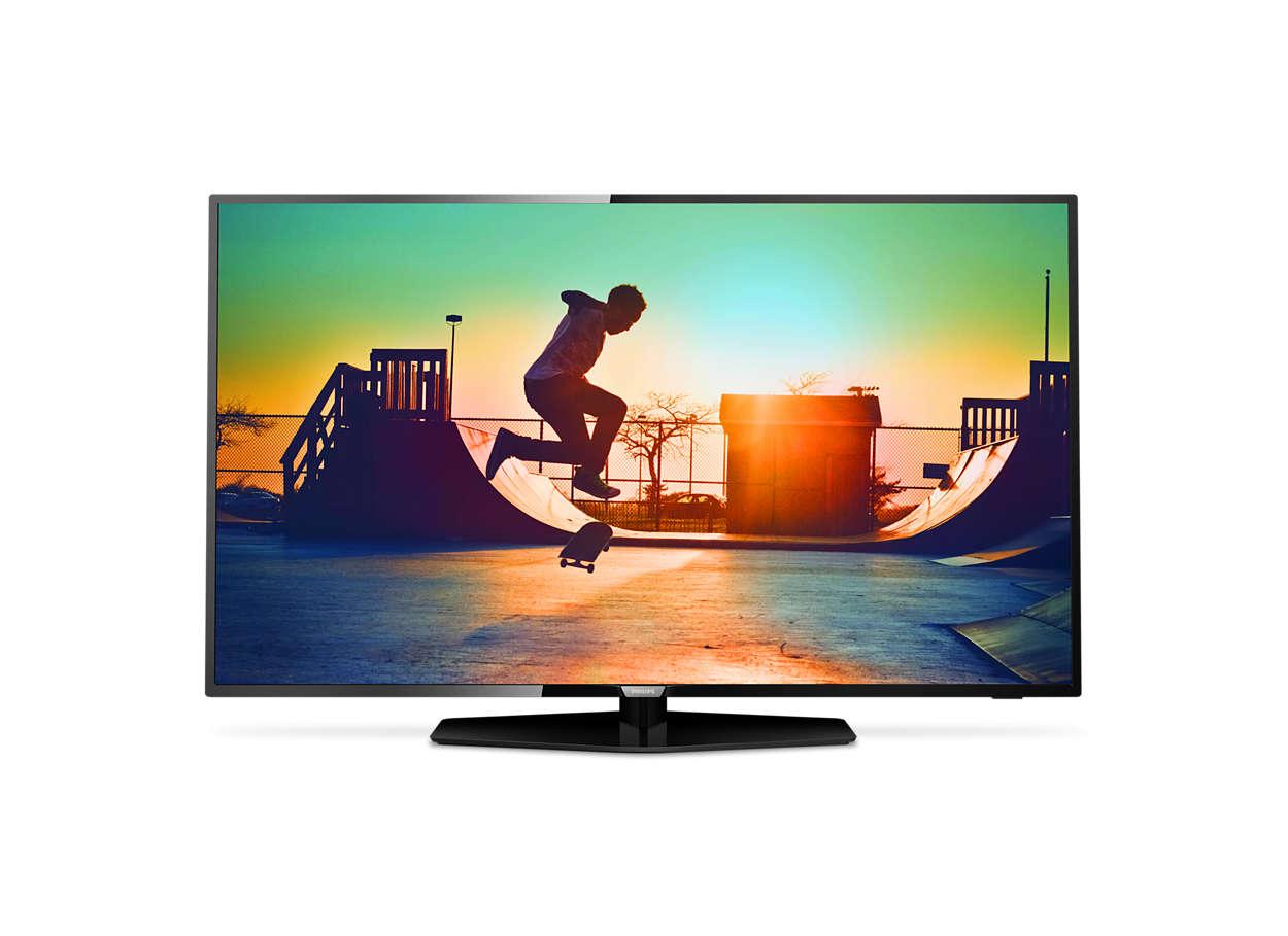 TV Philips 55PUS6162