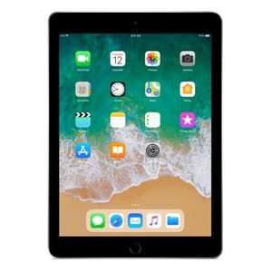 Tablet APPLE iPad 9.7 32GB Wi-Fi Gwiezdna szarość MR7F2FD/A (Model 2018)