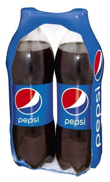 Pepsi 2x2l w Auchan
