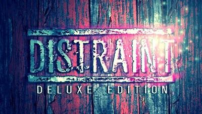 DISTRAINT: Deluxe Edition na Steama za darmo