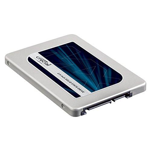 Dysk SSD Crucial MX300 1TB - najtaniej! @Amazon