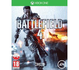 BF4 Xbox One w świetnej cenie - WARSZAWA