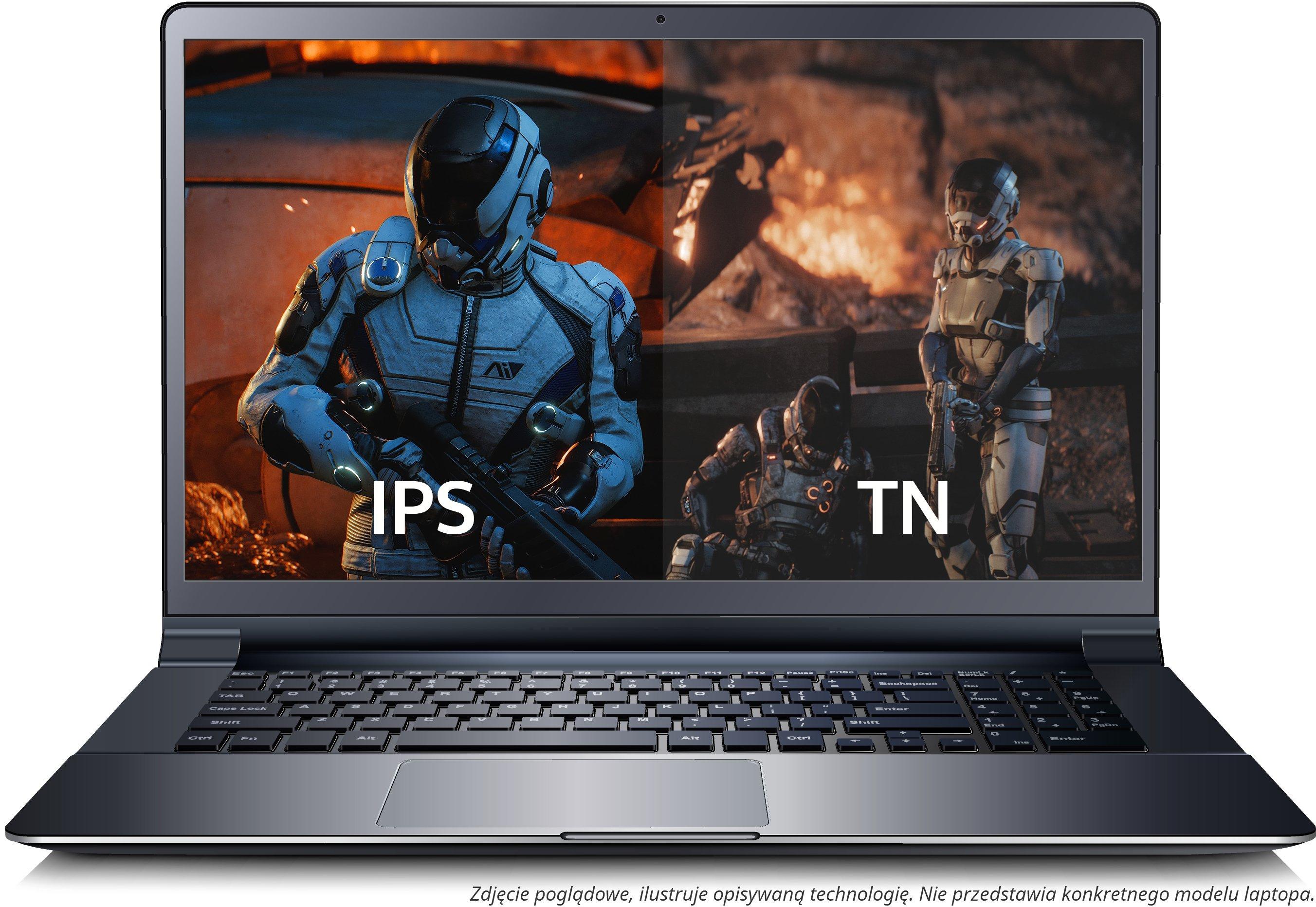 Gamingowy LAPTOP HP z GTX 1060 6GB