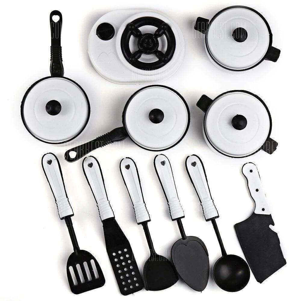 Zestaw kuchenny dla dziecka powyżej 3 roku