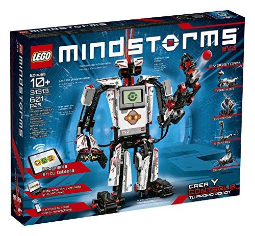 Lego mindstorms  za 249(+7)EUR