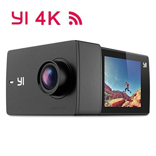 Kamera sportowa Xiaomi YI Discovery - EUR 37,59 @ Amazon.de