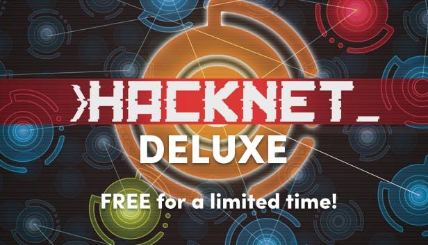 Hacknet – Deluxe Edition za darmo na Steama