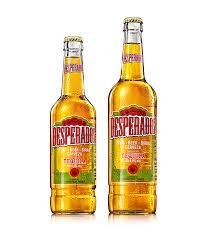 Piwo Desperados, 580 ml - 3,33 przy zakupie 4 szt