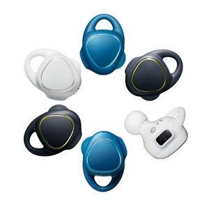 Słuchawki bezprzewodowe SAMSUNG Gear IconX Biały SM-R150NZWAXEO