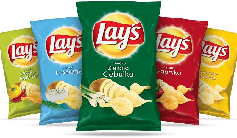 Auchan Simpli market Lays 150g  45% tanie 2,09zł  + cheetosy 30% taniej 2,35 za 165g