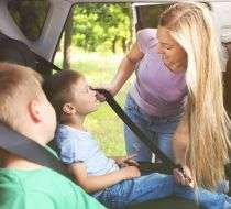 Taxi EcoCar rozdaje prezenty na Dzień Matki(-35zł)