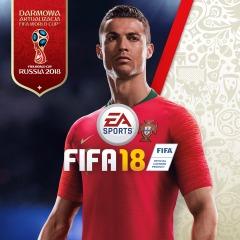 FIFA 18 na PlayStation 4