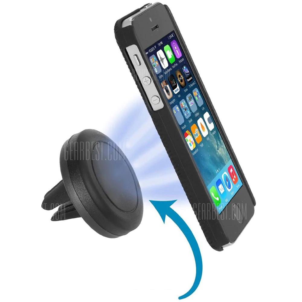 Uchwyt magnetyczny do telefonu