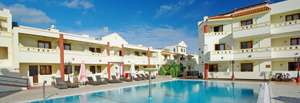 LAST Kreta 4* All Inclusive 7dni 27.05 godz.21:25