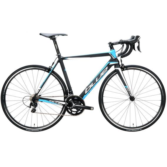 Karbonowy rower szosowy Blue Andaz 105