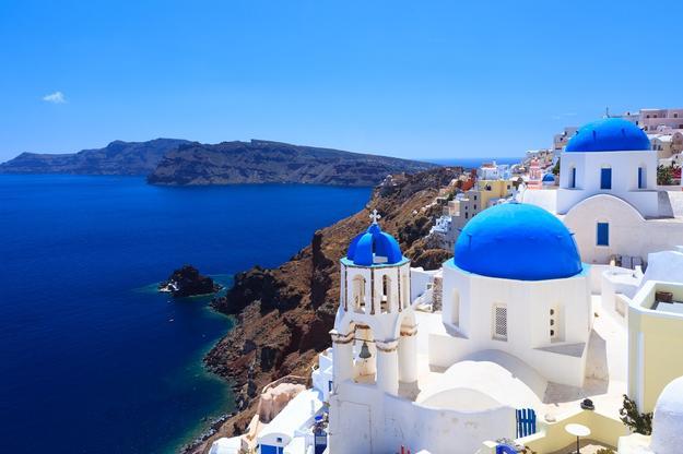 Lot do Grecji (Kos i Saloniki) w super cenie, tym razem nie last minute